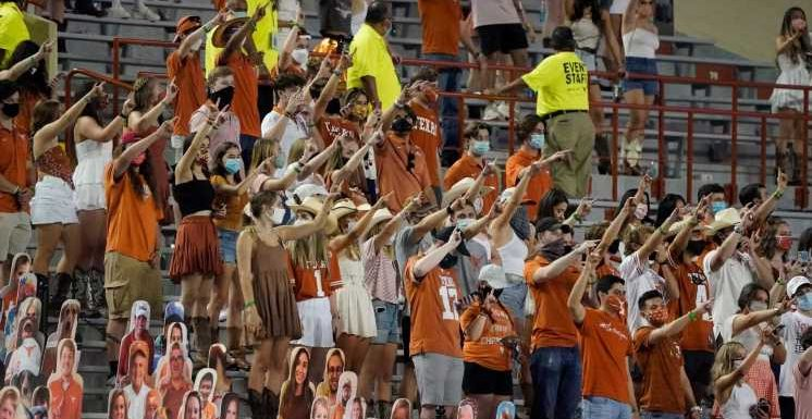 Four takeaways from university's report on 'Eyes of Texas' fight song