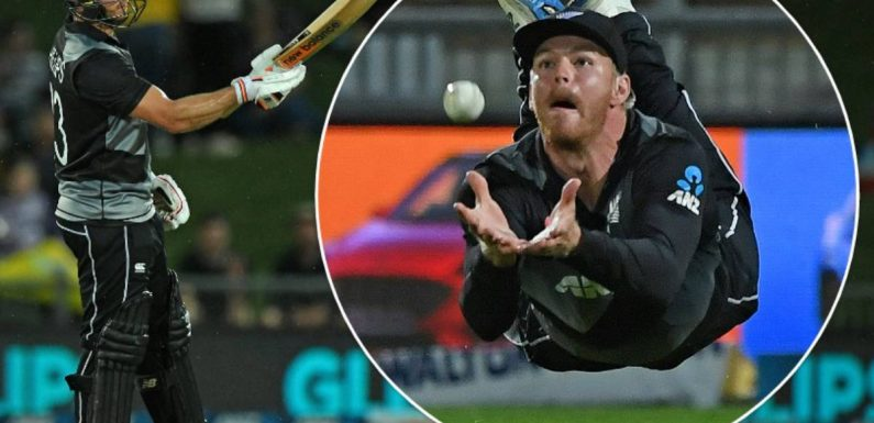 Cricket: Sensational Glenn Phillips leads Black Caps to seventh series win of summer with T20 victory against Bangladesh
