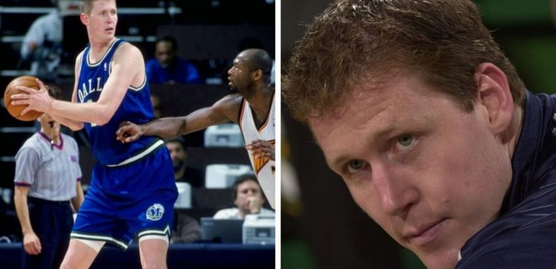 Beloved '90s NBA giant Shawn Bradley paralysed in tragic accident