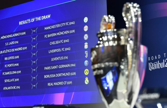 New-look Champions League edges closer as van der Sar's new format championed