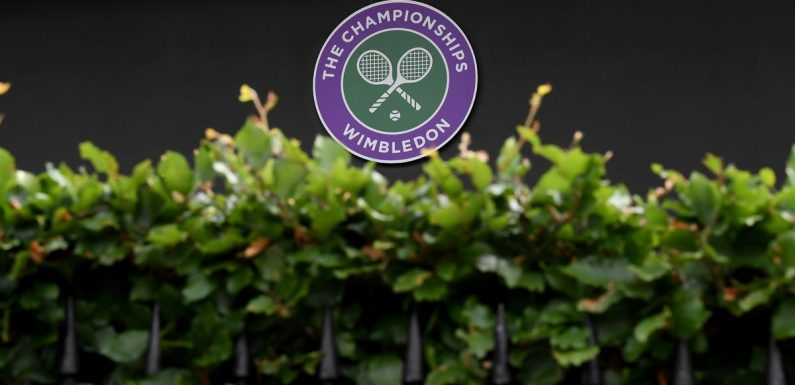 Wimbledon ditches tradition as championship announces plans for fans return