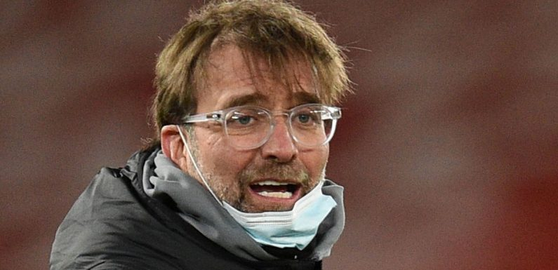Klopp confirms Phillips injury blow to disrupt defence even further