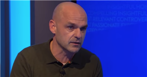 Danny Murphy praises 'cautious' Man Utd and hails Solskjaer's improvements