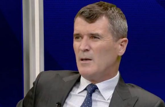 "Roy Keane identifies Klopp's ""biggest worry"" as Liverpool reach ""crisis"" point"