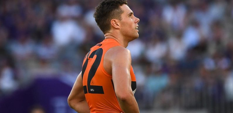Trade Whispers: Josh Kelly's $8m dilemma amid Giants' slow start to 2021 AFL season