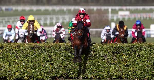 Grand National 2021 date, tips, runners, TV channel and more