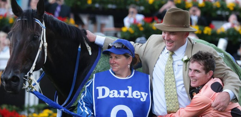 Top trainer Peter Moody returns to Sydney stage with Irish import Nickajack Cave and filly Princess Rhaenys
