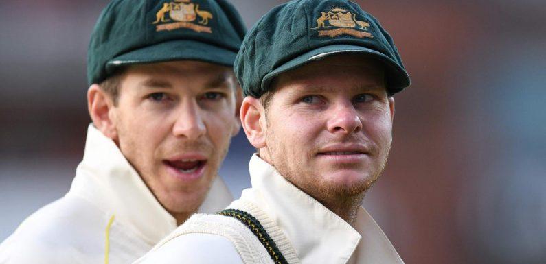 Steve Smith begins campaign to regain Australian cricket captaincy