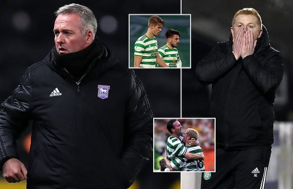 Paul Lambert insists NOTHING could convince him to take the Celtic job