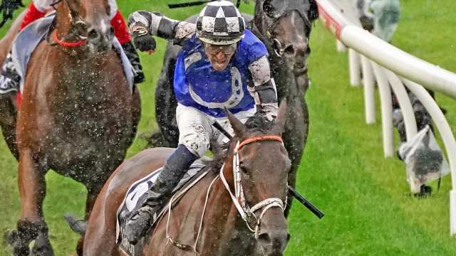 All-Star Mile winner Mugatoo primed for Doncaster after tune-up gallop at Newcastle