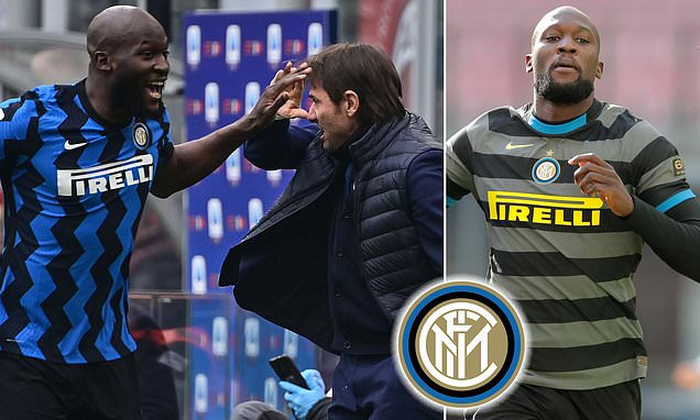 Lukaku will remain at Inter Milan as long as Conte is manager