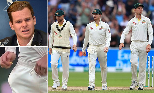 Steve Smith admits he would be 'keen' to captain Australia again