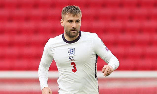 Luke Shaw reveals huge regrets at snubbing England duty