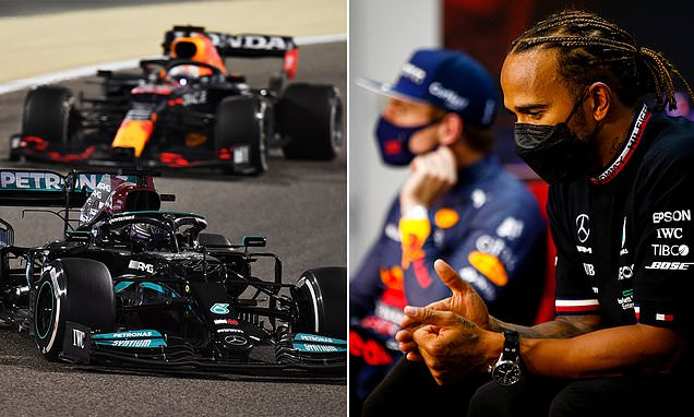 Mercedes insist they 'need a faster car' to compete with Red Bull