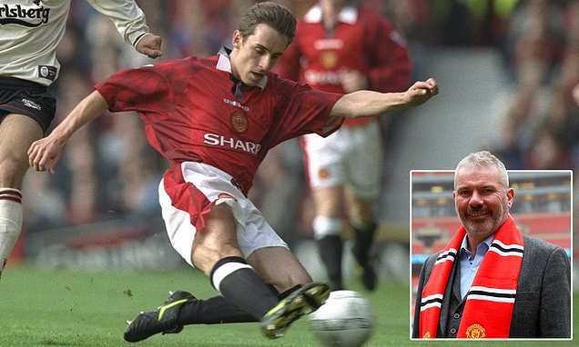 Brian McClair asked Gary Neville to join PFA at 22 due to his 'desire'