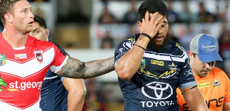 The 18th man was knocked back by the NRL commission in 2019 and is no easy in this time around