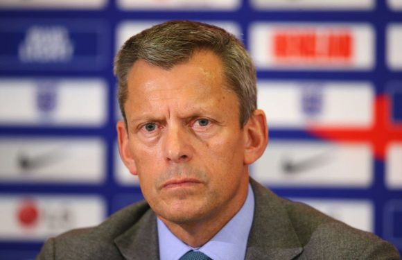 Former FA chief executive Martin Glenn wins damages after suing over corruption allegations