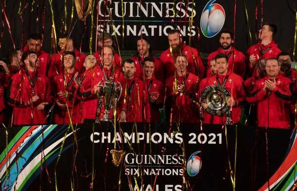 Revitalised Wales emerge with glory in thrilling and unique Six Nations that had it all