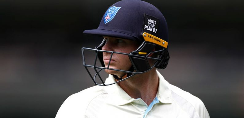 Steve Smith keen to captain Australia again if offered the chance