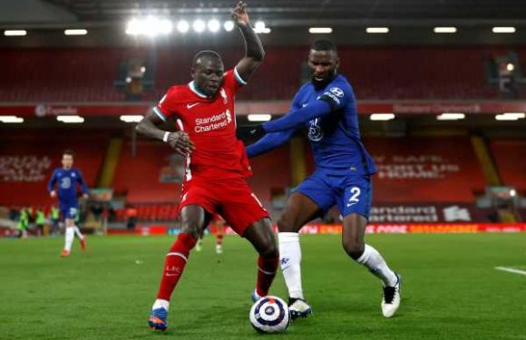 Liverpool exposed by revitalised Chelsea with jaded Reds out of energy