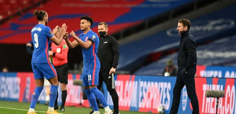 Uefa confirm teams can make five subs at Euro 2020