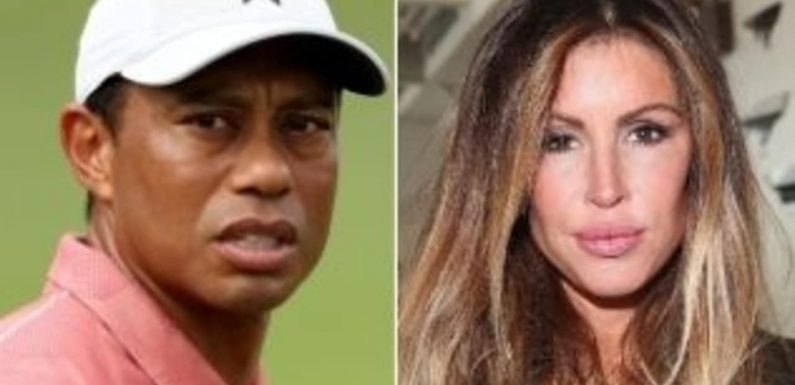 Tiger Woods is bracing for two of his mistresses to release separate tell-all books of their affairs