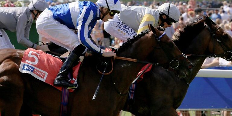 Five rivals for Bangkok in Lingfield feature