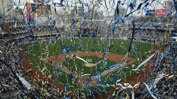 The last Opening Day