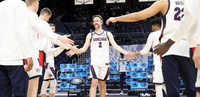 Gonzaga vs. USC odds, picks, predictions for March Madness Elite Eight game