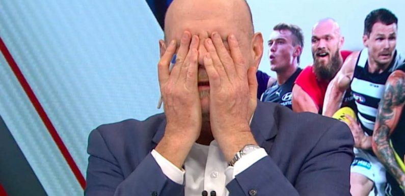 'It's a dog's breakfast': Robbo's major concerns over medical sub loophole