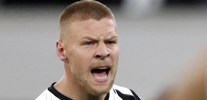 Collingwood star Jordan De Goey negotiating with police over driving charges