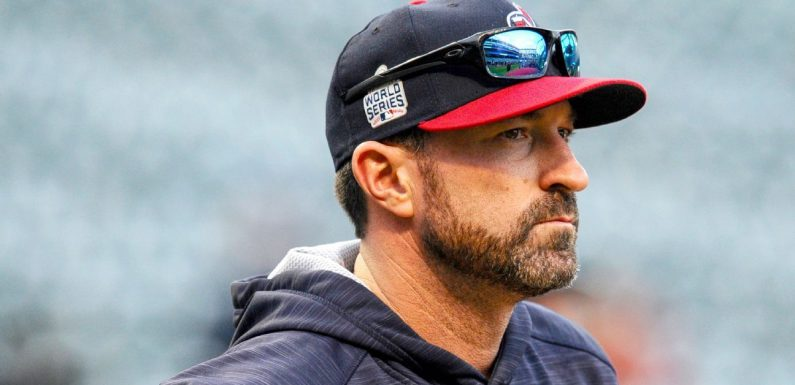 Report: Indians knew about Callaway complaints