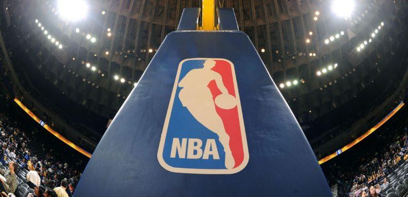 NBA All-Star Game referees all HBCU grads