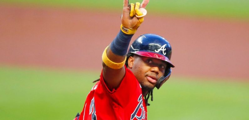 Will Acuna win the home run crown? Which N.Y. ace will strike out 300? Predicting MLB's 2021 stat leaders