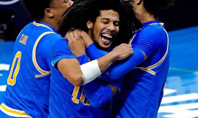 11-seed UCLA caps First Four to Final Four run