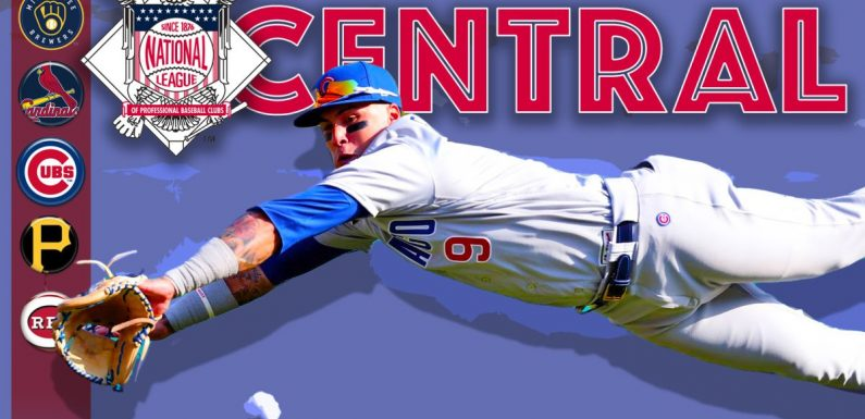NL Central Preview: Smell the glove