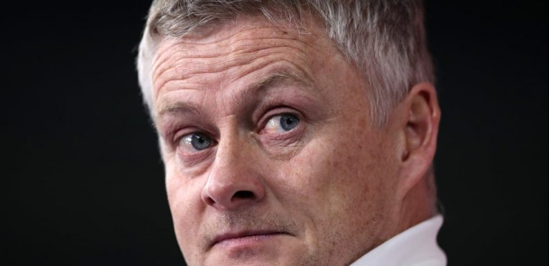 Manchester United boss Ole Gunnar Solskjaer recalls time he stopped scouting player after seeing his mohawk