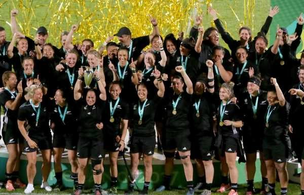 New Zealand committed to hosting women's Rugby World Cup in 2022 despite postponement