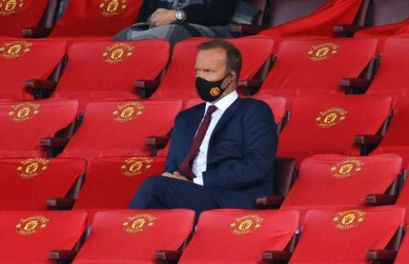 Manchester United expecting bigger role in 'governance' of Champions League, says Ed Woodward