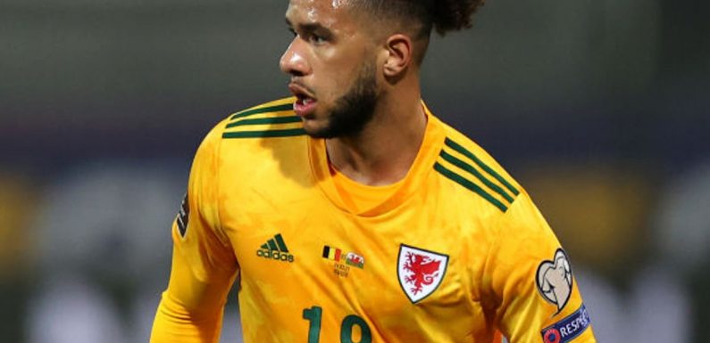 Wales send three players home for breaching protocol ahead of World Cup qualifier