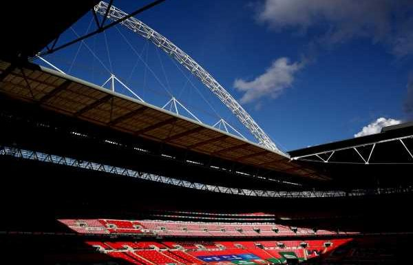 FA Cup: One semi-final to serve as pilot event for return of large crowds