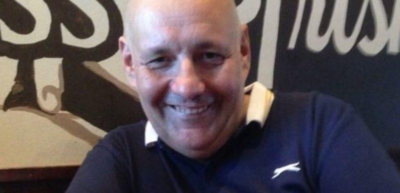 AFTV regular Claude Callegari dies, his family confirms