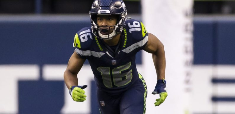 Seahawks WR Tyler Lockett inks four-year, $69.2M extension