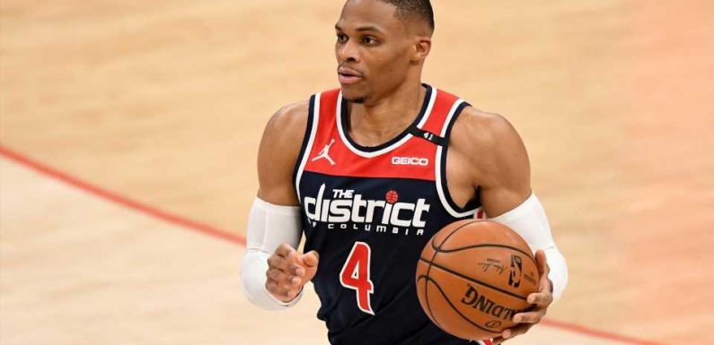 Wizards' Russell Westbrook, wife Nina respond to critical comments from ESPN's Stephen A. Smith
