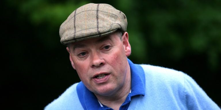 Clive Cox expecting improvement from Diligent Harry