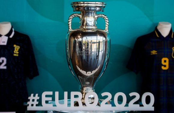 Euro 2020: Scottish FA CEO Ian Maxwell says Hampden Park losing matches to Wembley would be 'devastating'