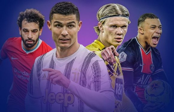 Champions League last-16 team news and stats: Liverpool, Juventus, Barcelona and PSG in second-leg action