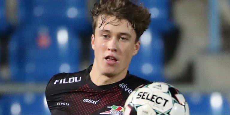 Jack Hendry: Celtic defender questions opportunities at club as he seeks Scotland recall