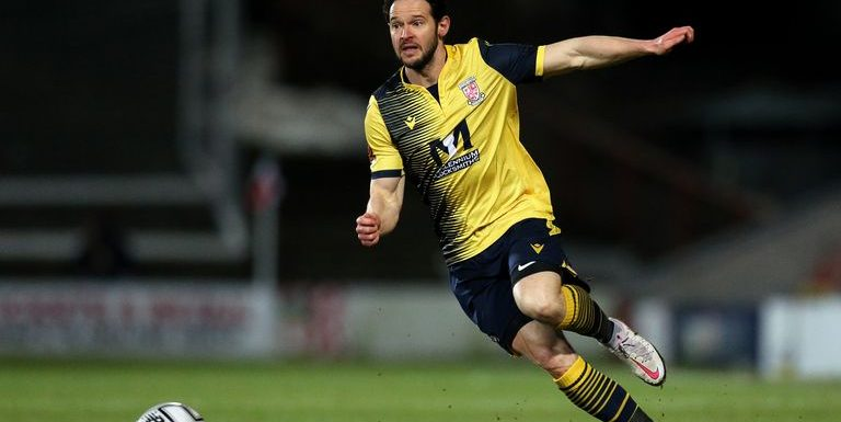 Matt Jarvis interview: From Wembley to Woking, the former England international playing non-League
