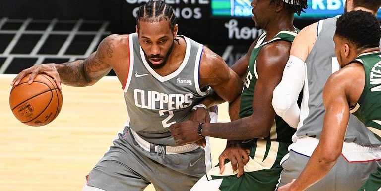 Los Angeles Clippers beat Milwaukee Bucks for sixth straight NBA win